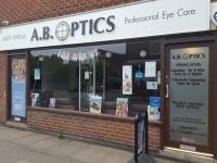 A.B Optics