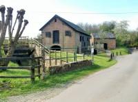 Stretton Watermill