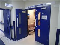 Surgery Assessment Suite