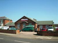 Clacton Youth Centre, Youth Office & ISS