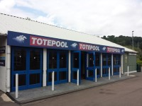 Betting Shop - Paddock