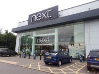 Next - Chippenham - Bath Road Retail Park