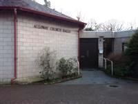 Alloway Church Hall