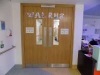 Walrus Cardiac Daycare