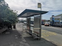 Sloper Road Bus Stop (Ninian Park) to Cardiff City Stadium