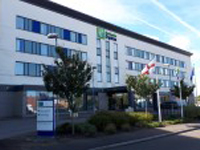 Holiday Inn Express Rotherham - North