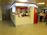 Moneycorp (Departure Lounge)