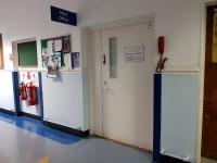 PALS (Patient Advice and Liaison Service)