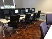 Computer Room - 112