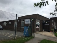 Polesworth Sports Centre