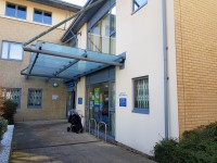 Comely Bank Health Centre