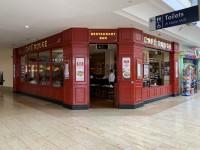 Café Rouge Bluewater