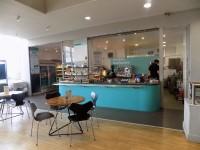 Aberystwyth Arts Centre Café