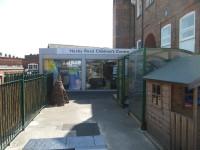 Haxby Road Children's Centre