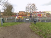 Bushmead Park Play Area