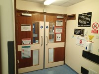 Boxford Ward - Paediatric Assessment Unit