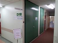 Neurology/Ophthalmology/ENT Outpatients Department