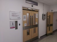 West Wing Clinical Research Unit