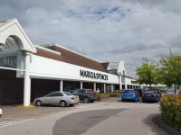 Marks and Spencer Camberley