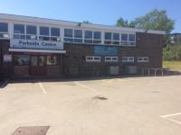 Parkside Sports Centre