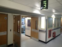 Outpatients - Area 3