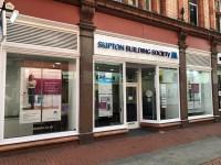 Skipton Building Society - Reading