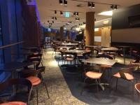 Foundry Restaurant Hospitality