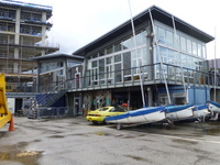 Greenwich Yacht Club - River Rooms