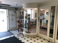 Tunbridge Wells Tourist Information Centre