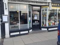 Hathaway Tea Room