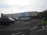 Marks and Spencer Bangor Northern Ireland