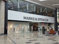 Marks and Spencer Bradford Broadway