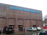 Brentford Fountain Leisure Centre