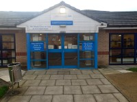 Physiotherapy Department - Eccleshill Community Hospital