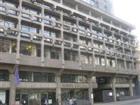Strand Building