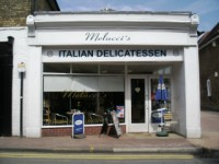 Melucci's Italian Delicatessen