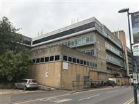 Dorothy Hodgkins Building (Block AY)