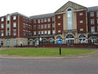 Main Building - Conway Park Campus