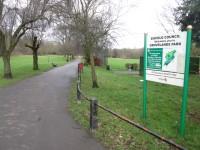 Grovelands Park