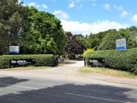 Westwood Heath Pavilion