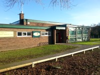 Bill Chafer Youth Centre