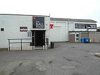 Ball Room Sport Bar & Pool Hall