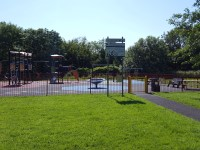 Edenderry Play Area