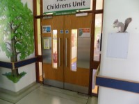Acorn Children's Unit