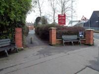 Glenburn Road Car Park