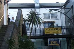Pleasance Theatre