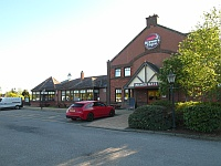 Brewers Fayre at Inshes Gate