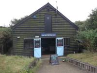 Dunwich Heath Barn Field Study Centre & Sea Watch