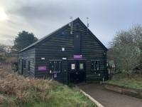Dunwich Heath Barn Centre & Sea Watch