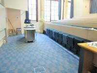 Lecture Theatre(s) (101 - Lecture Theatre C)
